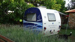 Camping Bulgaria